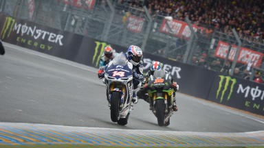 Randy de Puniet, Power Electronics Aspar Le Mans RAC