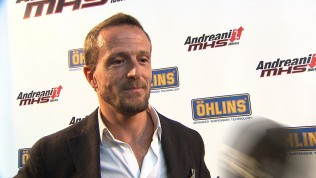 Gibernau discusses 2013, old foe Rossi and Marquez VS Lorenzo