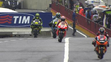 Mugello 2013 - MotoGP - FP1 - Full