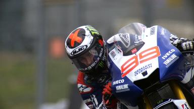 Mugello 2013 - MotoGP - FP2 - Highlights