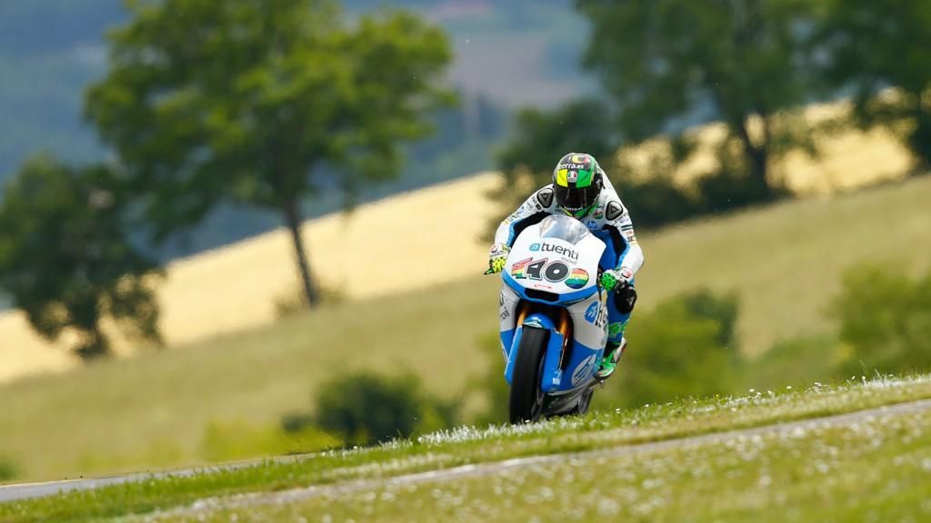 Moto2 Mugello FP2