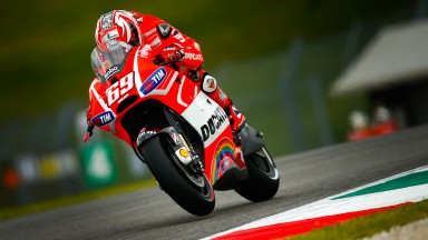 Nicky Hayden, Ducati Team, Mugello FP2