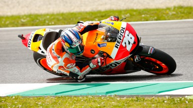Dani Pedrosa, Repsol Honda Team, Mugello Q2