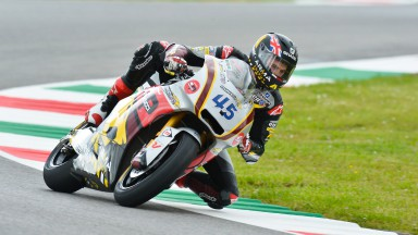 Scott Redding, Marc VDS Racing Team, Mugello QP
