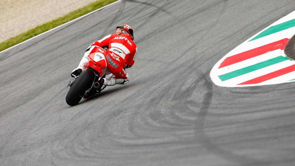 Jordi Torres, Mapfre Aspar Team Moto2, Mugello FP3