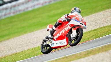 Jonas Folger, Mapfre Aspar Team Moto3, Mugello QP