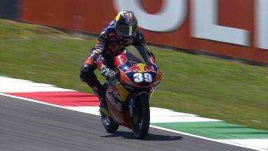 Mugello 2013 - Moto3 - RACE - Highlights
