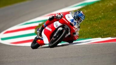 Miguel Oliveira, Mahindra Racing, Mugello RAC