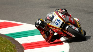 Scott Redding, Marc VDS Racing Team, Mugello RAC