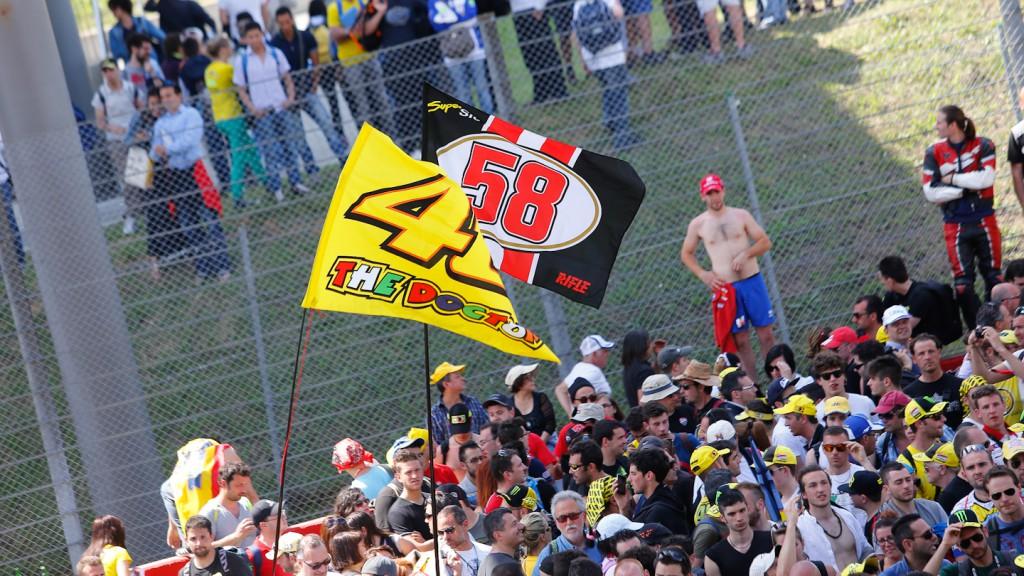 MotoGP Mugello RAC