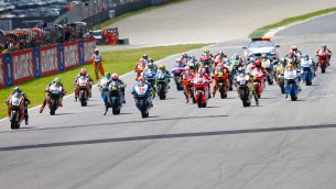 2014 moto2 provisional entry list