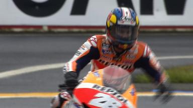Catalunya 2013 – Dani Pedrosa interview