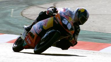 Catalunya 2013 - Moto3 - FP2 - Highlights