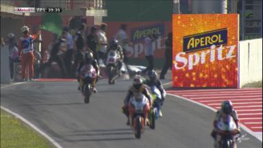 Catalunya 2013 - Moto3 - FP1 - Full