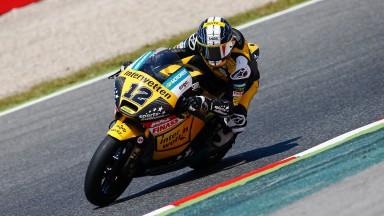 Thomas Luthi, Interwetten Paddock Moto2 Racing, Montmelo FP3