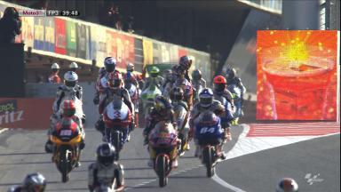 Catalunya 2013 - Moto3 - FP3 - Full