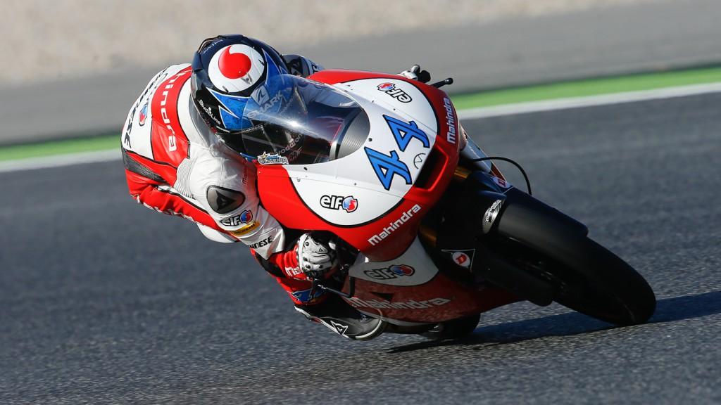 Moto3 Montmelo QP