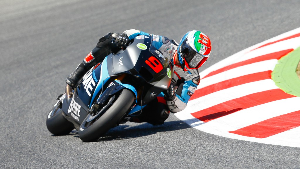 Danilo Petrucci, Came IodaRacing Project, Montmelo RAC