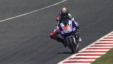 Catalunya 2013 - MotoGP - RACE - Highlights