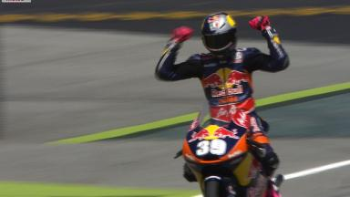 Catalunya 2013 - Moto3 - RACE - Highlights