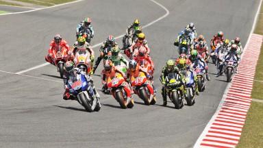 MotoGP RAC