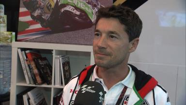 Lucio Cecchinello on LCR-Brembo decision
