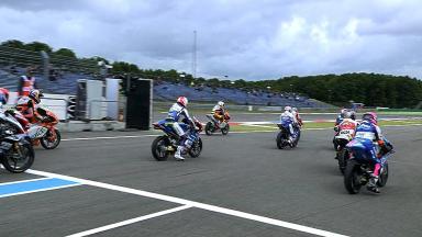 Assen 2013 - Moto3 - FP2 - Full