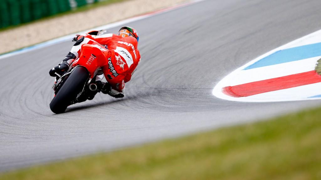 Jordi Torres, Aspar Team Moto2, Assen FP2
