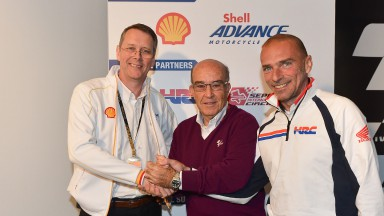Shell Advance Asia Talent Cup Press Conference