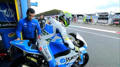 Assen 2013 - Moto2 - QP - Highlights