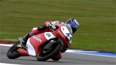 Assen 2013 - Moto3 - QP - Highlights