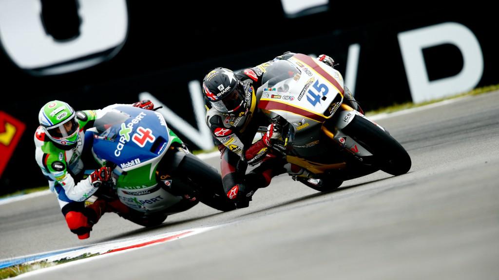 Moto2 Assen QP