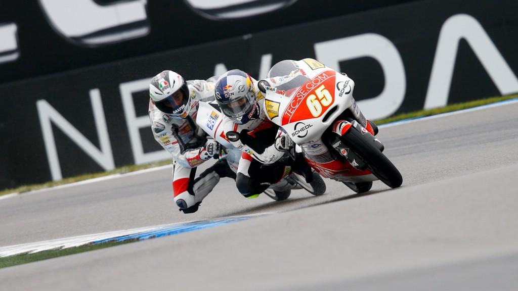 Moto3 Assen QP