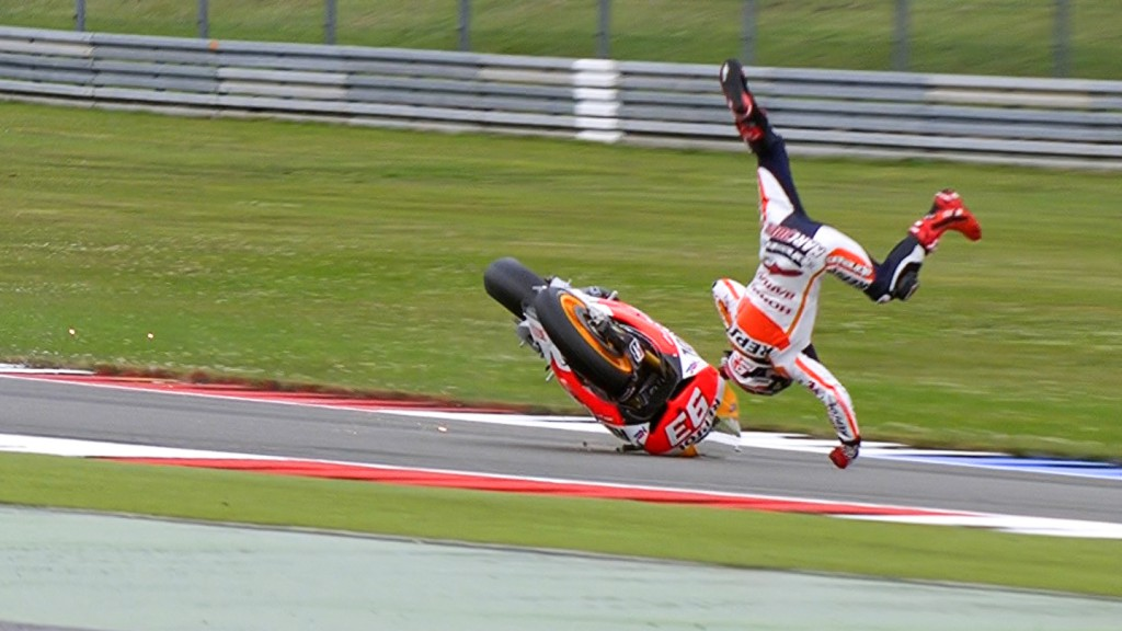 Marc Marquez, Repsol Honda Team, Assen FP3