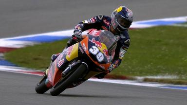 Assen 2013 - Moto3 - RACE - Highlights