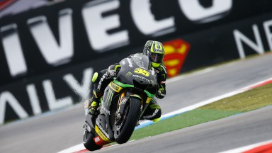 Cal Crutchlow, Monster Yamaha Tech 3, Assen Q2