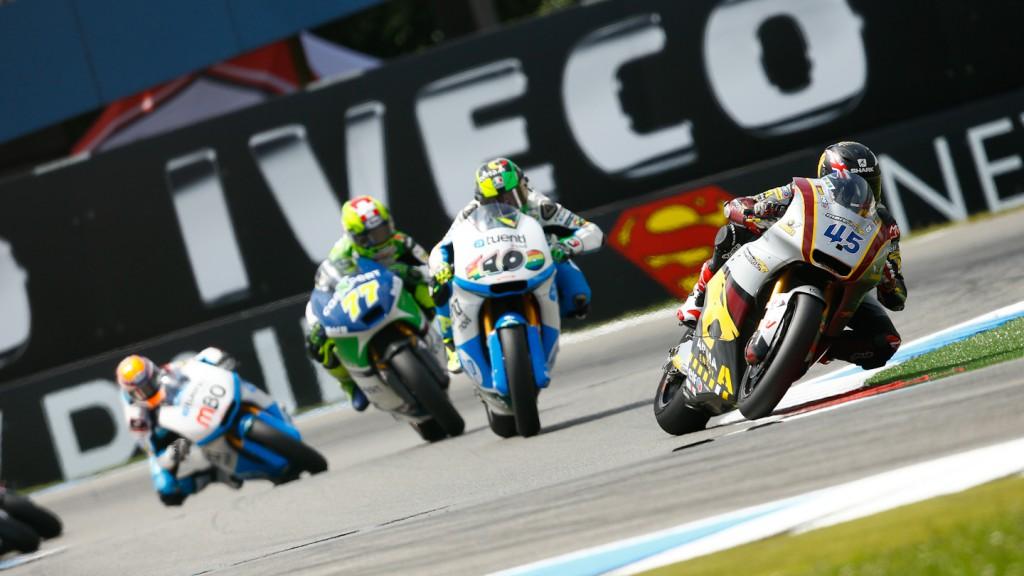 Moto2 Assen RAC