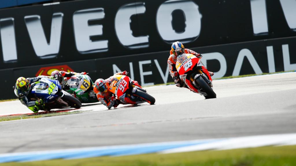 MotoGP Assen RAC