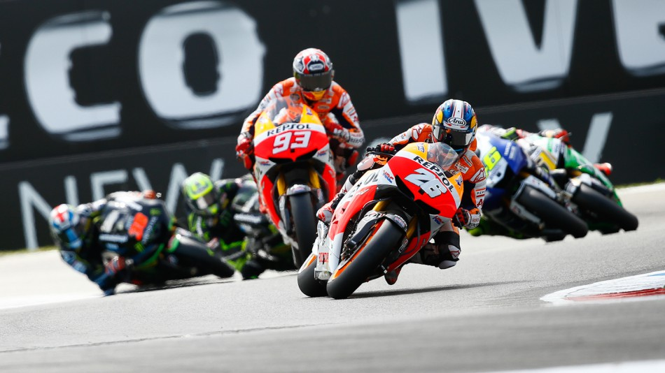motogp.com · MotoGP Assen RAC