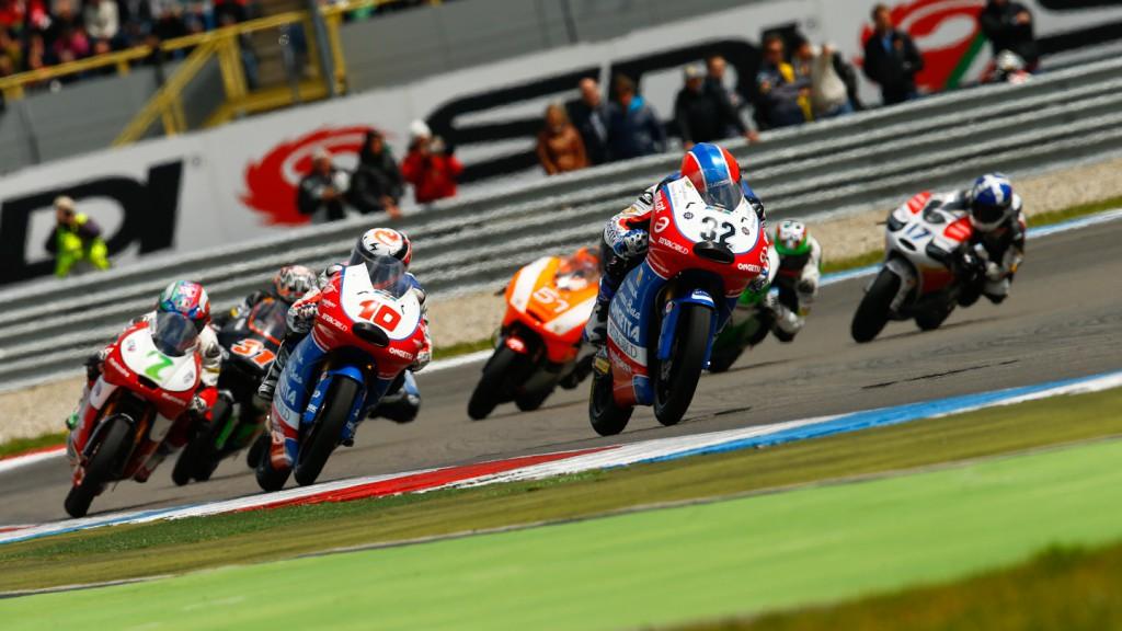 Moto3 Assen RAC