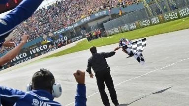 Jorge Lorenzo, Yamaha Factory Racing, Assen RAC