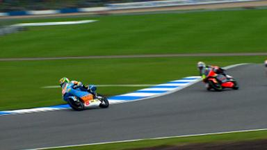 Donington 2007 - 125cc Full Race