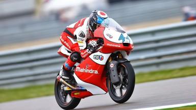Miguel Oliveira, Mahindra Racing, Assen RAC