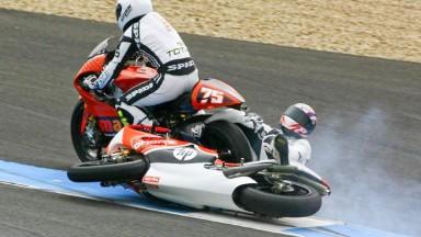 Axel Pons, Tuenti HP 40, Jerez RAC