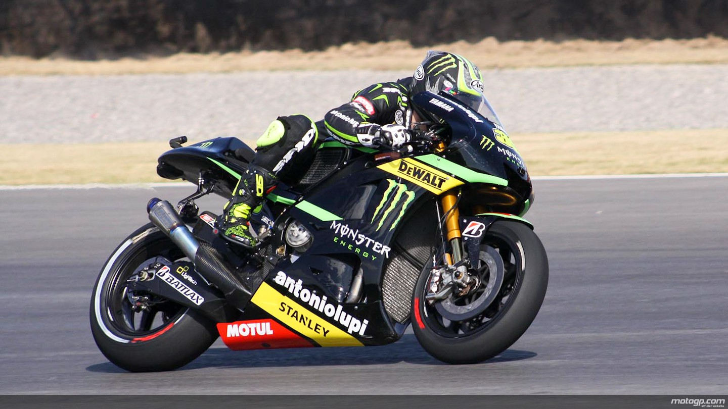 cal crutchlow monster yamaha tech 3 motogp. Black Bedroom Furniture Sets. Home Design Ideas