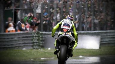 All set for more drama at Sachsenring