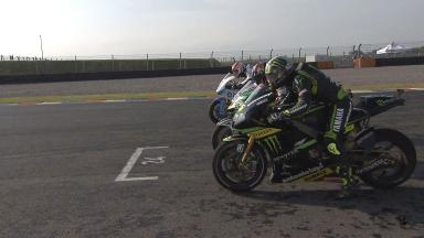 First Argentina MotoGP™ Test review