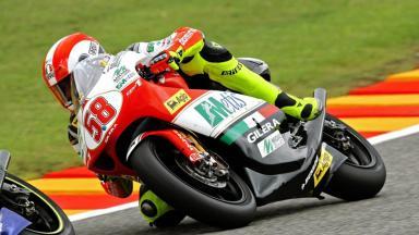 Mugello 2008 - 250cc Full Race