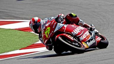 Misano 2008 - 250cc Full Race