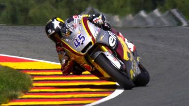 Sachsenring 2013 - Moto2 - FP2 - Highlights
